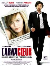 Regarder L'Arnacoeur le film (2010) en Streaming