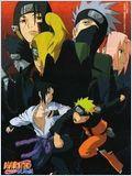 Naruto Shippuden Film 2 : Le Maître et le Disciple film complet
