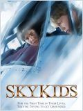 Photo Film Sky Kids (The Flyboys)