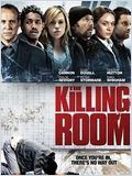 The Killing Room film streaming