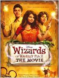 Les Sorciers de Waverly Place : Le film (TV) film streaming