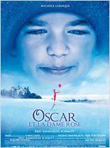 Oscar et la Dame Rose film streaming