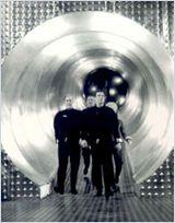 affiche Commando spatial / La fantastique aventure du Vaisseau Orion