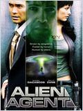 Alien invasion (Alien Agent)
