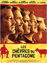 Telecharger The Men Who Stare at Goats Dvdrip