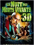 La Nuit des morts-vivants 3D