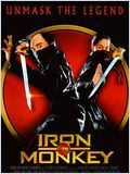 Iron Monkey film streaming