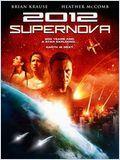 20 12 : Supernova poster