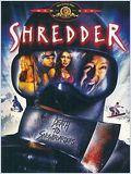 Peur Blanche (Shredder)