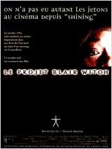 Le Projet Blair witch Torrent dvdrip