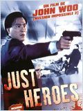 film Just Heroes en streaming