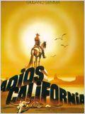 Adios California film complet