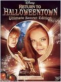 Les sorci�res d'Halloween 4 (Return to Halloweentown)