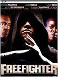 Freefighter (Confession of a pit fighter)