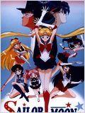 Sailor Moon - Film 1 : Les fleurs maléfiques streaming