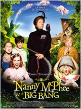 Nanny McPhee et le big bang film streaming