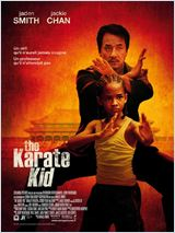 Regarder Karaté Kid (2010) en Streaming