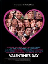 Valentine's Day film streaming