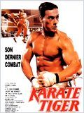 film Karate Tiger en streaming