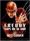 Freddy - Chapitre 7 : Freddy sort de la nuit (A Nightmare on Elm Street - Part 7 : new nig