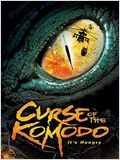 L'�le des Komodos g�ants (Curse of the Komodo)