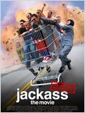 Jackass : The Movie