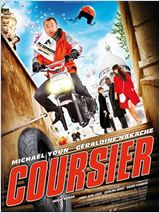 Coursier film streaming
