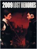 film 2009: Lost Memories en streaming
