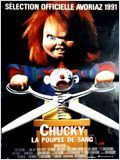 Chucky la poupée de sang (Child's Play 2)