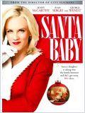 La Fille du Père Noël (Santa Baby)