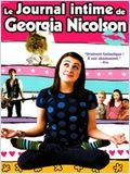 film Le Journal intime de Georgia Nicholson en streaming