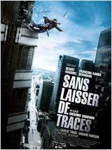 Sans laisser de traces streaming français