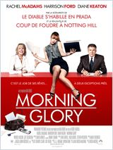 Morning Glory film streaming