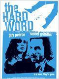 Telecharger The Hard Word (Twentyman) Dvdrip Uptobox 1fichier