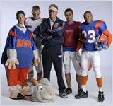 Blue Mountain State streaming