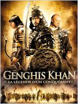 Genghis Khan film streaming