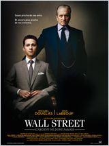 Wall Street : l'argent ne dort jamais film streaming