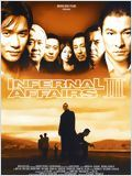 Photo Film Infernal affairs III (Mou gaan dou III: Jung gik mou gaan)