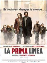 La Prima Linea streaming français