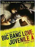 Big bang love juvenile A (46-okunen no koi )