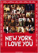 Regarder New York, I Love You (2010) en Streaming