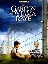 Le Garçon au pyjama rayé (The Boy in the Striped Pyjamas)