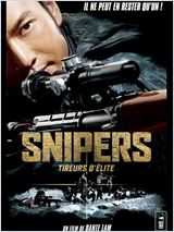 Snipers, tireurs d'�lite