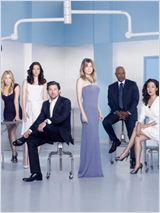 allo tv alloserie.com streaming serie Grey's Anatomy