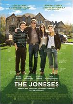La Famille Jones 2010 film streaming