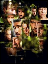 Lost, les disparus streaming