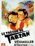 Tarzan 05 - Le Trsor de Tarzan...