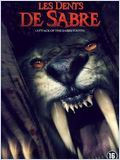 Les Dents de sabre (Attack of the Sabretooth)