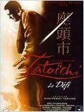 La Légende de Zatoichi : Le défi film streaming
