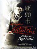 La Légende de Zatoichi : Retour au pays natal film streaming